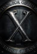Poster undefined          X-Men: První třída