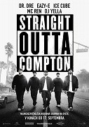 Poster undefined         Straight Outta Compton