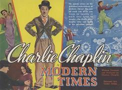 Poster undefined         Moderní doba