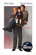 Tři uprchlíci _ Three Fugitives (1989)