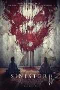 Poster undefined          Sinister 2