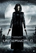 Poster undefined          Underworld
