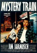 Poster undefined          Tajuplný vlak