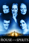 Dům duchů _ The House of the Spirits (1993)