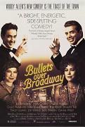 Výstřely na Broadwayi _ Bullets Over Broadway (1994)