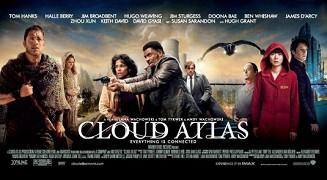 Poster undefined          Atlas mraků