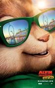 Poster undefined          Alvin a Chipmunkové: Čiperná jízda
