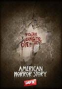 American Horror Story - The House