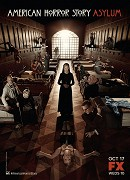 Poster undefined          American Horror Story - Asylum (série)