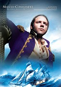 Poster undefined          Master and Commander: The Far Side of the World