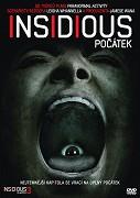 Poster undefined          Insidious 3: Počátek