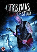 Poster undefined          A Christmas Horror Story