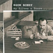 Egon Bondy