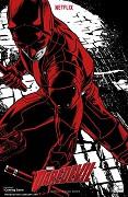 Poster undefined         Daredevil (TV seriál)
