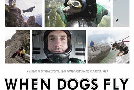 When Dogs Fly (2014)