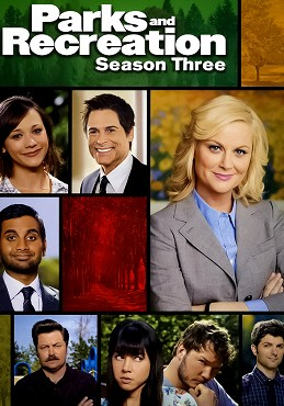 parks and recreation s03e15