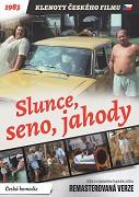 Slunce, seno, jahody (1983)
