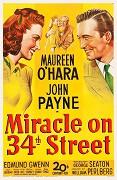 Poster undefined         Zázrak v New Yorku