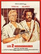 Poster undefined          Dva misionáÅi