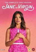Poster undefined          Jane the Virgin (TV seriál)