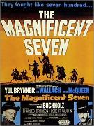 Poster undefined          Sedm statečných