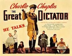 Poster undefined         Diktátor