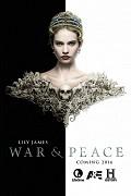 Poster undefined          Vojna a mír (TV seriál)