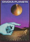 Divoká planeta _ La planète sauvage (1973)