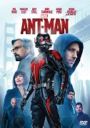 Poster undefined          Ant-Man