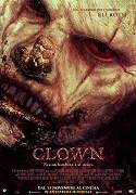 Poster undefined          Prokletý klaun