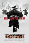 Poster undefined         The Hateful Eight