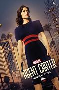 Poster undefined          Agent Carter (TV seriál)