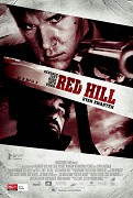 Poster undefined          Red Hill: Krvavý zapadákov