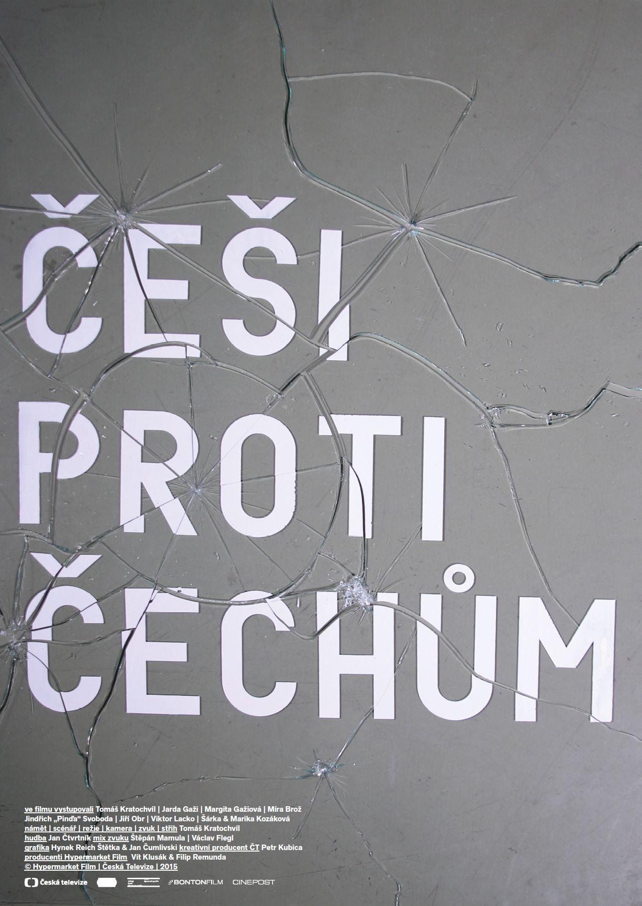 Češi proti Čechům