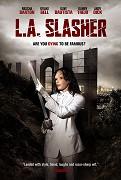 Poster undefined          L.A. Slasher