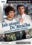 Poster undefined          Jak utopit Dr. Mráčka aneb Konec vodníků v Čechách