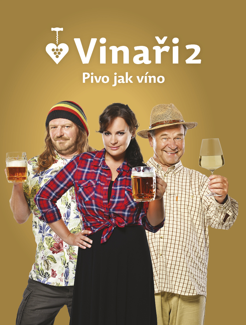 Vinaři - Vinaři 2