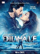 Poster undefined         Dilwale