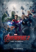 Poster undefined          Avengers: Age of Ultron