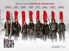 Poster undefined          Osm hrozných