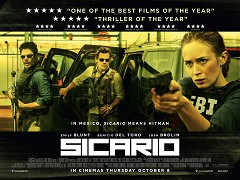 Sicario: Nájemný vrah