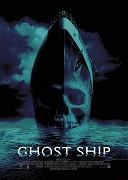 Loď duchů