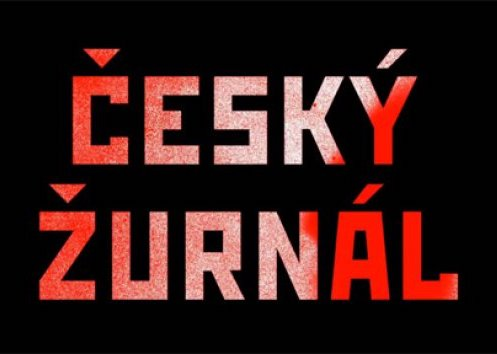 Český žurnál - Hranice práce