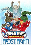 Marvel's Super Hero Adventures: Frost Fight!