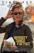 Poster undefined         Whiskey Tango Foxtrot