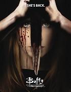 Poster undefined          Buffy, přemožitelka upírů (TV seriál)