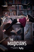 Poster undefined          The Magicians (TV seriál)