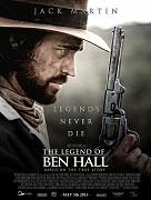 Detail online filmu Legenda o Benu Hallovi ke stažení