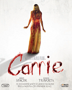 Poster undefined          Carrie