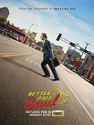 Poster undefined          Better Call Saul (TV seriál)